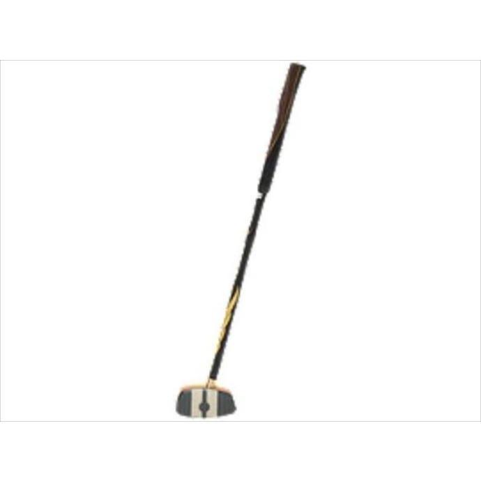 《送料無料》asics (アシックス) GG ストロングショットハイパー ナチュラル×ブラック 3283A014 1905 グランドゴルフ