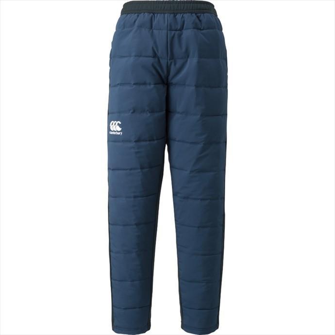 《送料無料》CANTERBURY (カンタベリー) INSULATION WIND PANTS RG17513 29 1711 メンズ 紳士 男性