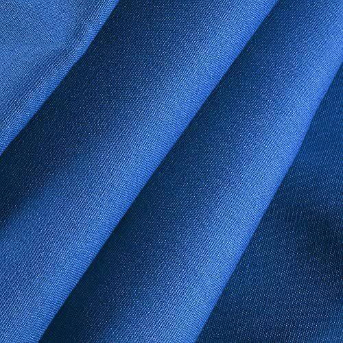 NEEWER 3 x 3.6M/ 10 x12ft 写真撮影スタジオ背景布 並行輸入品 (青 3x3.6M)|ruriiro|06