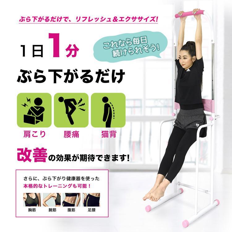 腰痛悪化 ぶら下がり健康器 目からウロコ。腰痛を悪化させる7つの習慣