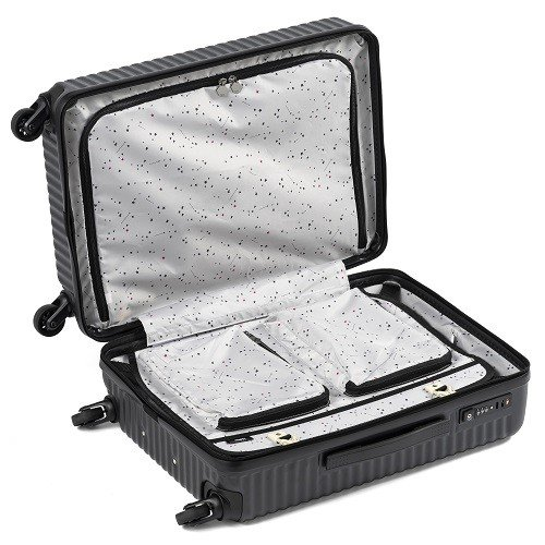 スーツケース レンタル 送料無料 TSAロック≪14日間プラン≫エース ハント マイン ACE HaNT mine 05748 (3〜5泊タイプ:Mサイズ:61cm/47L)|ry-rental|07