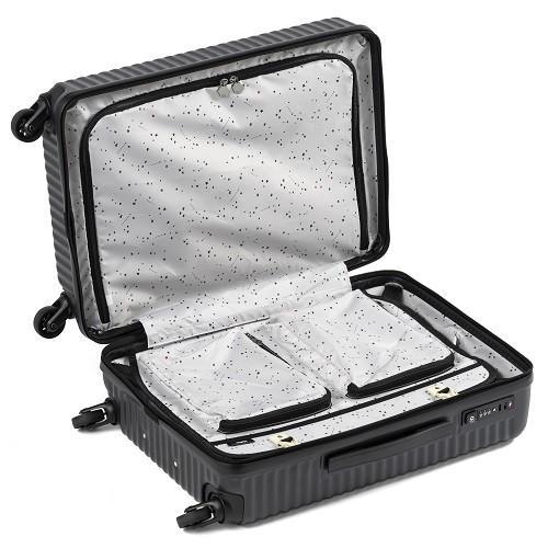 スーツケース レンタル 送料無料 TSAロック≪20日間プラン≫エース ハント マイン ACE HaNT mine 05745 (1〜3泊タイプ:Sサイズ:54cm/33L)|ry-rental|07