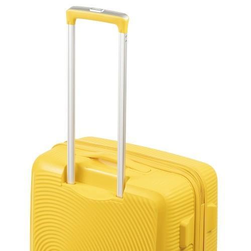 スーツケース レンタル 送料無料 TSAロック≪10日間プラン≫サウンドボックス スピナー SOUNDBOX 32G-002 (5〜10泊タイプ:Lサイズ:67cm/71-81L) ry-rental 08