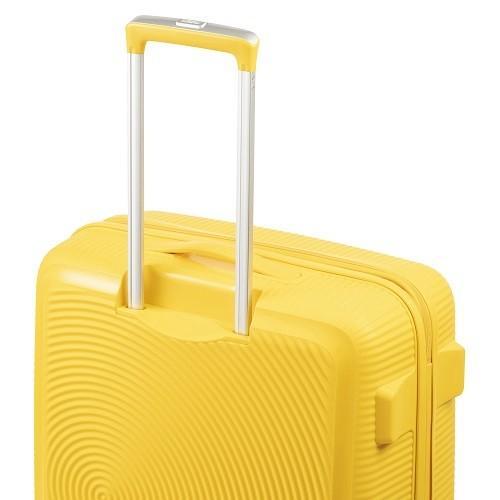 スーツケース レンタル 送料無料 TSAロック≪10日間プラン≫サウンドボックス スピナー SOUNDBOX 32G-003 (10泊以上タイプ:LLサイズ:77cm/97-110L) ry-rental 08