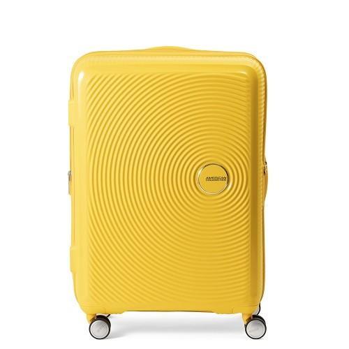 スーツケース レンタル 送料無料 TSAロック≪14日間プラン≫サウンドボックス スピナー SOUNDBOX 32G-002 (5〜10泊タイプ:Lサイズ:67cm/71-81L)|ry-rental|02