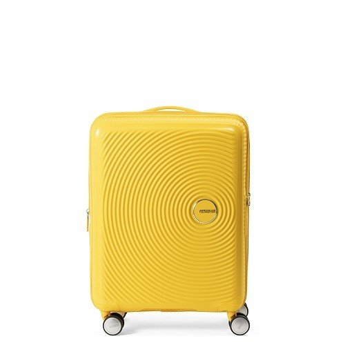 スーツケース レンタル 送料無料 TSAロック≪20日間プラン≫サウンドボックス スピナー SOUNDBOX 32G-001 (1〜3泊タイプ:Sサイズ:55cm/35-41L)|ry-rental|02