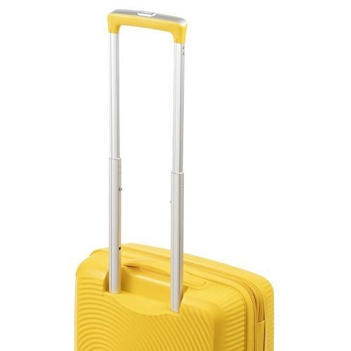 スーツケース レンタル 送料無料 TSAロック≪20日間プラン≫サウンドボックス スピナー SOUNDBOX 32G-001 (1〜3泊タイプ:Sサイズ:55cm/35-41L)|ry-rental|08