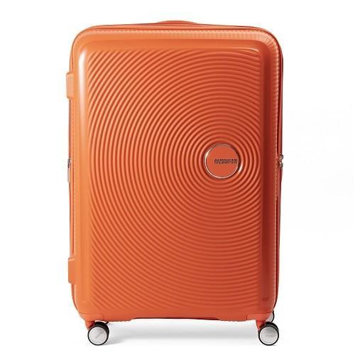 スーツケース レンタル 送料無料 TSAロック≪5日間プラン≫サウンドボックス スピナー SOUNDBOX 32G-003 (10泊以上タイプ:LLサイズ:77cm/97-110L)|ry-rental|04