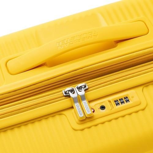 スーツケース レンタル 送料無料 TSAロック≪5日間プラン≫サウンドボックス スピナー SOUNDBOX 32G-003 (10泊以上タイプ:LLサイズ:77cm/97-110L)|ry-rental|07