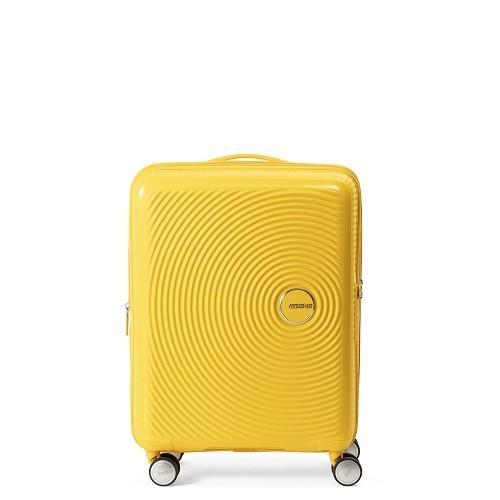 スーツケース レンタル 送料無料 TSAロック≪5日間プラン≫サウンドボックス スピナー SOUNDBOX 32G-001 (1〜3泊タイプ:Sサイズ:55cm/35-41L)|ry-rental|02