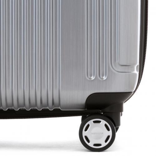 スーツケース レンタル 送料無料 TSAロック≪10日間プラン≫バーマス プレステージ BERMAS PRESTIGE 60263 (3〜5泊タイプ:Mサイズ:63cm/49L)|ry-rental|04