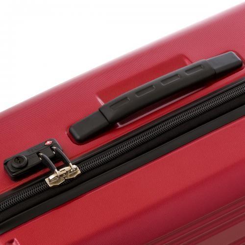 スーツケース レンタル 送料無料 TSAロック≪10日間プラン≫バーマス プレステージ BERMAS PRESTIGE 60263 (3〜5泊タイプ:Mサイズ:63cm/49L)|ry-rental|10