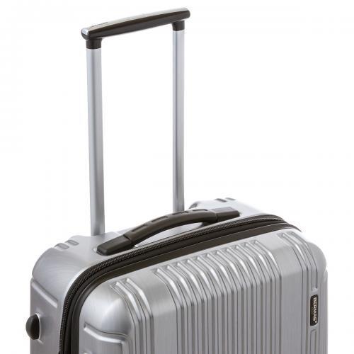スーツケース レンタル 送料無料 TSAロック≪14日間プラン≫バーマス プレステージ BERMAS PRESTIGE 60263 (3〜5泊タイプ:Mサイズ:63cm/49L)|ry-rental|06