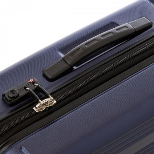スーツケース レンタル 送料無料 TSAロック≪20日間プラン≫バーマス プレステージ BERMAS PRESTIGE 60262 (1〜3泊タイプ:Sサイズ:54cm/34L) ry-rental 15