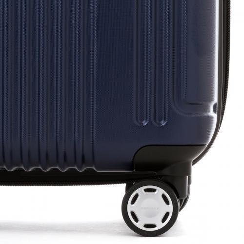 スーツケース レンタル 送料無料 TSAロック≪30日間プラン≫バーマス プレステージ BERMAS PRESTIGE 60263 (3〜5泊タイプ:Mサイズ:63cm/49L) ry-rental 14