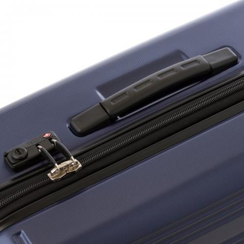 スーツケース レンタル 送料無料 TSAロック≪30日間プラン≫バーマス プレステージ BERMAS PRESTIGE 60263 (3〜5泊タイプ:Mサイズ:63cm/49L) ry-rental 15
