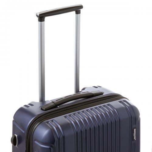 スーツケース レンタル 送料無料 TSAロック≪30日間プラン≫バーマス プレステージ BERMAS PRESTIGE 60263 (3〜5泊タイプ:Mサイズ:63cm/49L) ry-rental 16