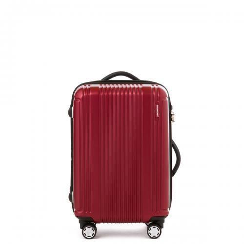 スーツケース レンタル 送料無料 TSAロック≪30日間プラン≫バーマス プレステージ BERMAS PRESTIGE 60262 (1〜3泊タイプ:Sサイズ:54cm/34L)|ry-rental|07