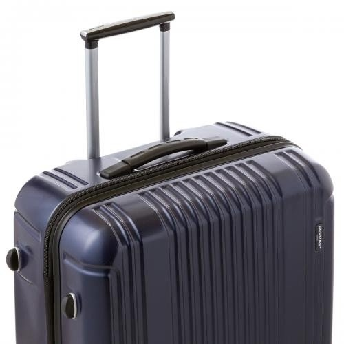 スーツケース レンタル 送料無料 TSAロック≪5日間プラン≫バーマス プレステージ BERMAS PRESTIGE 60264 (5〜10泊タイプ:Lサイズ:74cm/83L)|ry-rental|16
