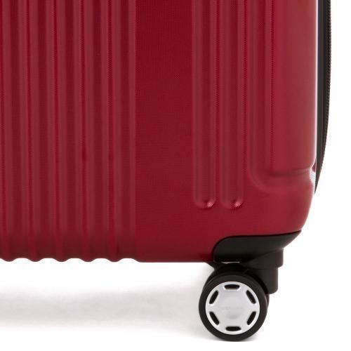 スーツケース レンタル 送料無料 TSAロック≪5日間プラン≫バーマス プレステージ BERMAS PRESTIGE 60264 (5〜10泊タイプ:Lサイズ:74cm/83L)|ry-rental|09
