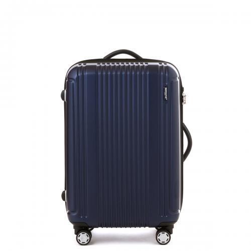 スーツケース レンタル 送料無料 TSAロック≪5日間プラン≫バーマス プレステージ BERMAS PRESTIGE 60263 (3〜5泊タイプ:Mサイズ:63cm/49L)|ry-rental|12
