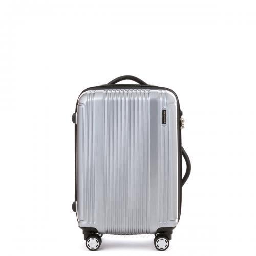 スーツケース レンタル 送料無料 TSAロック≪5日間プラン≫バーマス プレステージ BERMAS PRESTIGE 60262 (1〜3泊タイプ:Sサイズ:54cm/34L)|ry-rental|02