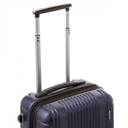 スーツケース レンタル 送料無料 TSAロック≪5日間プラン≫バーマス プレステージ BERMAS PRESTIGE 60262 (1〜3泊タイプ:Sサイズ:54cm/34L)|ry-rental|16
