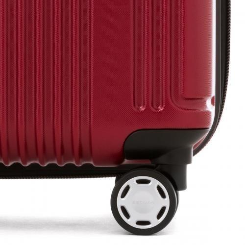 スーツケース レンタル 送料無料 TSAロック≪5日間プラン≫バーマス プレステージ BERMAS PRESTIGE 60262 (1〜3泊タイプ:Sサイズ:54cm/34L)|ry-rental|09