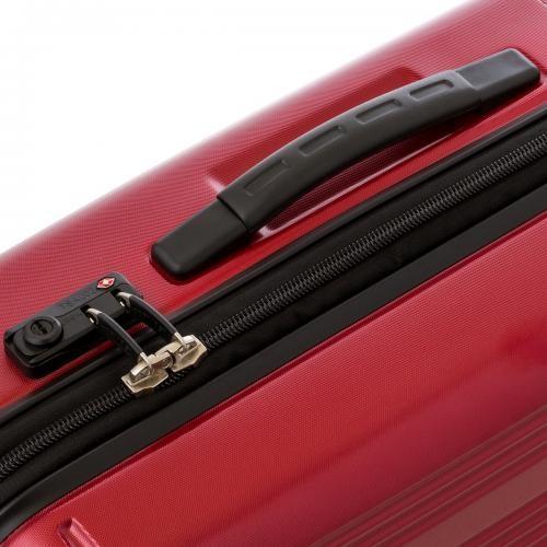 スーツケース レンタル 送料無料 TSAロック≪5日間プラン≫バーマス プレステージ BERMAS PRESTIGE 60262 (1〜3泊タイプ:Sサイズ:54cm/34L)|ry-rental|10
