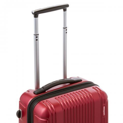 スーツケース レンタル 送料無料 TSAロック≪7日間プラン≫バーマス プレステージ BERMAS PRESTIGE 60262 (1〜3泊タイプ:Sサイズ:54cm/34L)|ry-rental|11