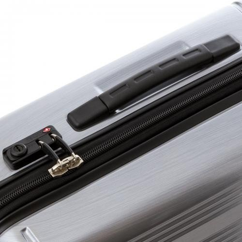 スーツケース レンタル 送料無料 TSAロック≪7日間プラン≫バーマス プレステージ BERMAS PRESTIGE 60262 (1〜3泊タイプ:Sサイズ:54cm/34L)|ry-rental|05
