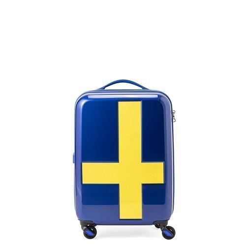 スーツケース レンタル 送料無料 TSAロック≪14日間プラン≫イノベーターファスナータイプ innovator INV48T (1〜3泊タイプ:Sサイズ:55cm/38L)|ry-rental|02