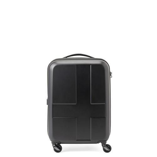 スーツケース レンタル 送料無料 TSAロック≪14日間プラン≫イノベーターファスナータイプ innovator INV48T (1〜3泊タイプ:Sサイズ:55cm/38L)|ry-rental|03