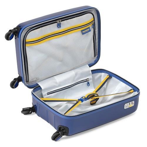 スーツケース レンタル 送料無料 TSAロック≪5日間プラン≫イノベーターファスナータイプ innovator INV48T (1〜3泊タイプ:Sサイズ:55cm/38L)|ry-rental|09