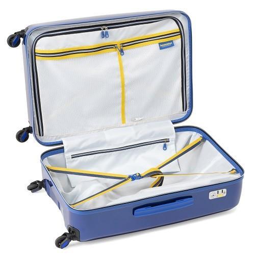 スーツケース レンタル 送料無料 TSAロック≪7日間プラン≫イノベーターファスナータイプ innovator INV63T (5〜10泊タイプ:Lサイズ:70cm/70L)|ry-rental|09