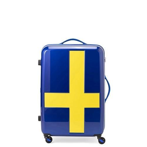 スーツケース レンタル 送料無料 TSAロック≪7日間プラン≫イノベーターファスナータイプ innovator INV63T (3〜5泊タイプ:Mサイズ:62cm/50L)|ry-rental|02