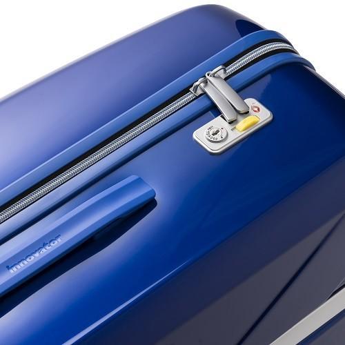 スーツケース レンタル 送料無料 TSAロック≪7日間プラン≫イノベーターファスナータイプ innovator INV63T (3〜5泊タイプ:Mサイズ:62cm/50L)|ry-rental|11