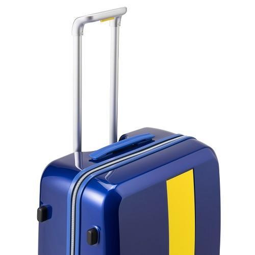 スーツケース レンタル 送料無料 TSAロック≪7日間プラン≫イノベーターファスナータイプ innovator INV63T (3〜5泊タイプ:Mサイズ:62cm/50L)|ry-rental|12