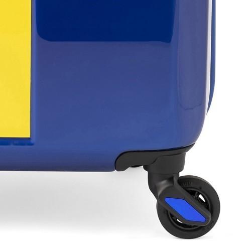 スーツケース レンタル 送料無料 TSAロック≪7日間プラン≫イノベーターファスナータイプ innovator INV63T (3〜5泊タイプ:Mサイズ:62cm/50L)|ry-rental|10