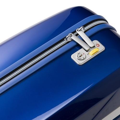 スーツケース レンタル 送料無料 TSAロック≪7日間プラン≫イノベーターファスナータイプ innovator INV48T (1〜3泊タイプ:Sサイズ:55cm/38L) ry-rental 11