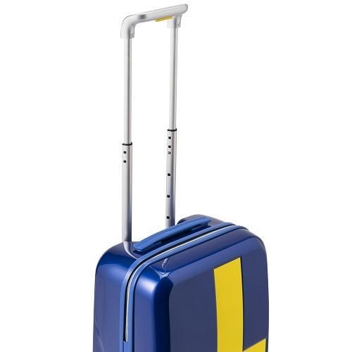 スーツケース レンタル 送料無料 TSAロック≪7日間プラン≫イノベーターファスナータイプ innovator INV48T (1〜3泊タイプ:Sサイズ:55cm/38L) ry-rental 12