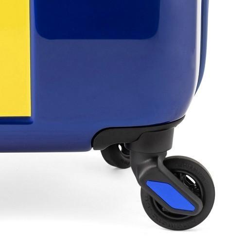 スーツケース レンタル 送料無料 TSAロック≪7日間プラン≫イノベーターファスナータイプ innovator INV48T (1〜3泊タイプ:Sサイズ:55cm/38L) ry-rental 10
