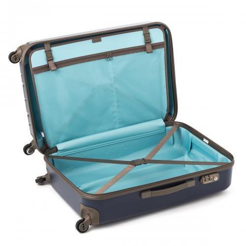 スーツケース レンタル 送料無料≪7日間プラン≫エース プロテカ フラクティ Proteca Flucty 02562 (3〜5泊:Mサイズ:65cm/64L)|ry-rental|06