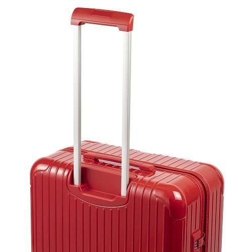 スーツケース レンタル 送料無料 TSAロック≪30日間プラン≫リモワ エッセンシャル RIMOWA Essential MULTIWHEEL 832636(3〜5泊タイプ:Mサイズ:67.5cm/60L) ry-rental 11