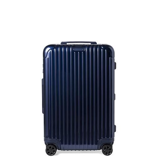 スーツケース レンタル 送料無料 TSAロック≪30日間プラン≫リモワ エッセンシャル RIMOWA Essential MULTIWHEEL 832636(3〜5泊タイプ:Mサイズ:67.5cm/60L) ry-rental 12