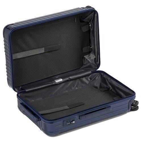 スーツケース レンタル 送料無料 TSAロック≪30日間プラン≫リモワ エッセンシャル RIMOWA Essential MULTIWHEEL 832636(3〜5泊タイプ:Mサイズ:67.5cm/60L) ry-rental 13