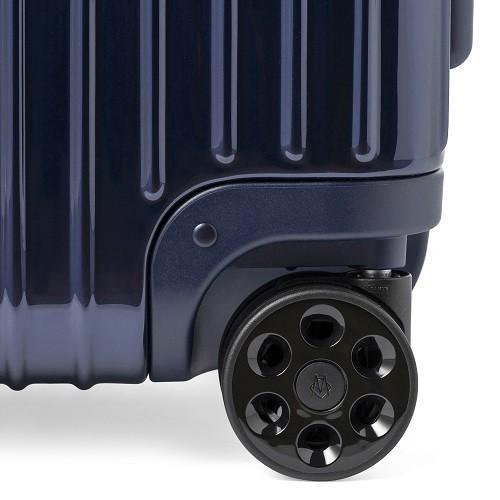 スーツケース レンタル 送料無料 TSAロック≪30日間プラン≫リモワ エッセンシャル RIMOWA Essential MULTIWHEEL 832636(3〜5泊タイプ:Mサイズ:67.5cm/60L) ry-rental 14