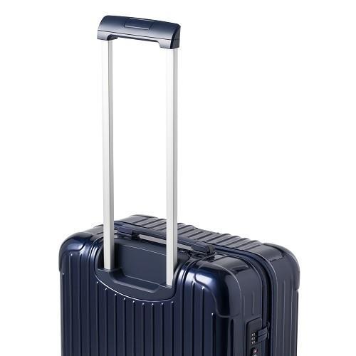 スーツケース レンタル 送料無料 TSAロック≪30日間プラン≫リモワ エッセンシャル RIMOWA Essential MULTIWHEEL 832636(3〜5泊タイプ:Mサイズ:67.5cm/60L) ry-rental 16
