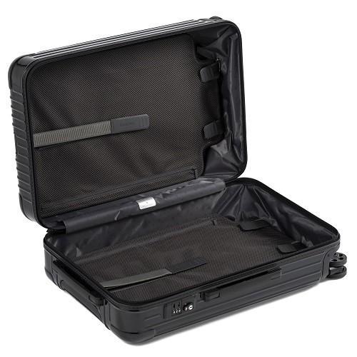 スーツケース レンタル 送料無料 TSAロック≪30日間プラン≫リモワ エッセンシャル RIMOWA Essential MULTIWHEEL 832636(3〜5泊タイプ:Mサイズ:67.5cm/60L) ry-rental 03