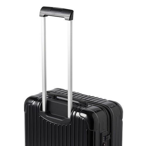 スーツケース レンタル 送料無料 TSAロック≪30日間プラン≫リモワ エッセンシャル RIMOWA Essential MULTIWHEEL 832636(3〜5泊タイプ:Mサイズ:67.5cm/60L) ry-rental 06
